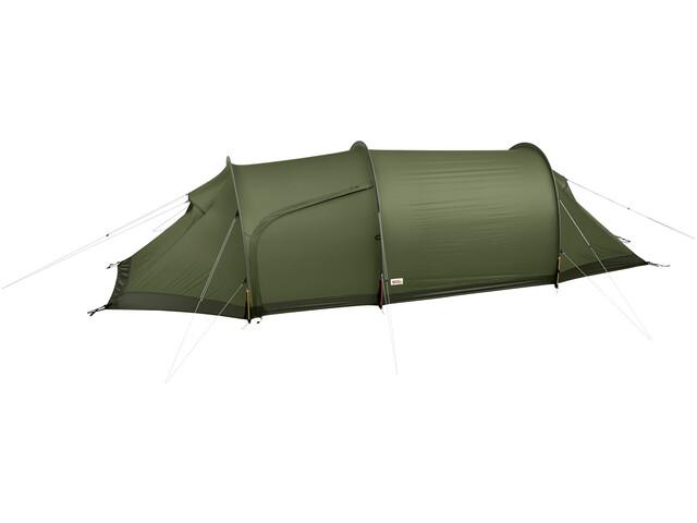 Fjällräven Abisko Endurance 2 Tente, pine green
